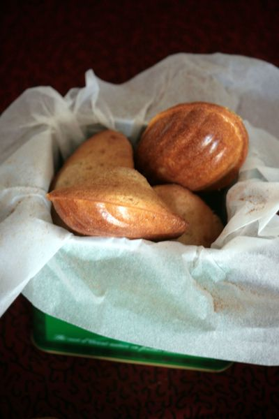 madeleines miel canelle4