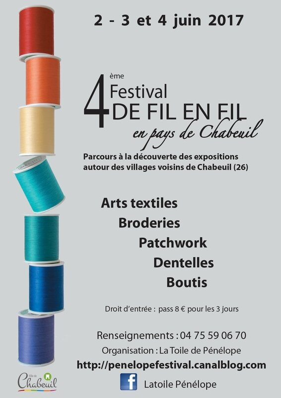Flyers Chabeuil]