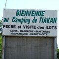 Camping de Tiakan 