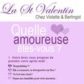St valentin...