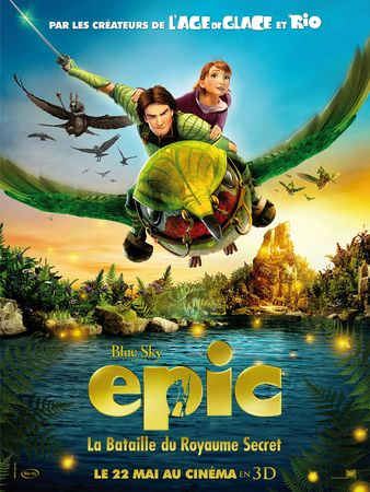 epic-la-bataille-du-royaume-secret-affiche