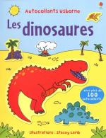 Les dinosaures 2