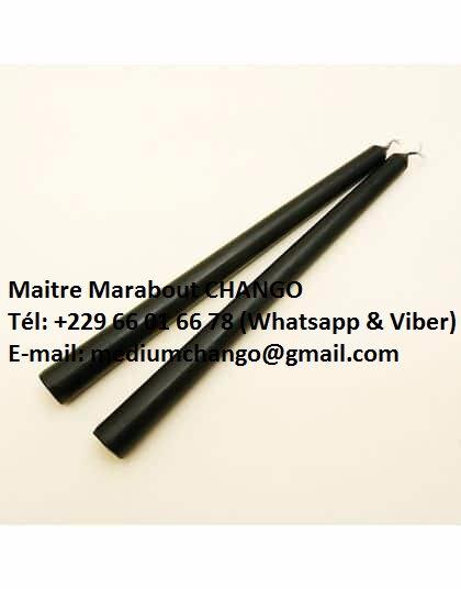 couleur-des-bougies-Rituels-Vaudou-bougies-noires