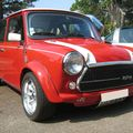 Austin mini cooper 1300 01