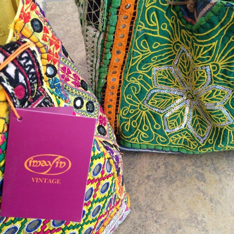 IMAYIN sacs brodés perlés ethniques vintage cabas printemps été 2015 Boutique Avant-Après 29 rue FOCH 34000 MONTPELLIER (23)