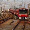 Keikyû 1500 series (1718), Keisei line Takasago