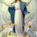 Assomption de Marie au Ciel