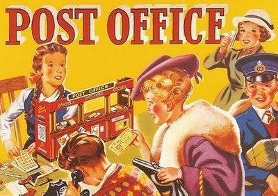 VintagePostOfficeAd