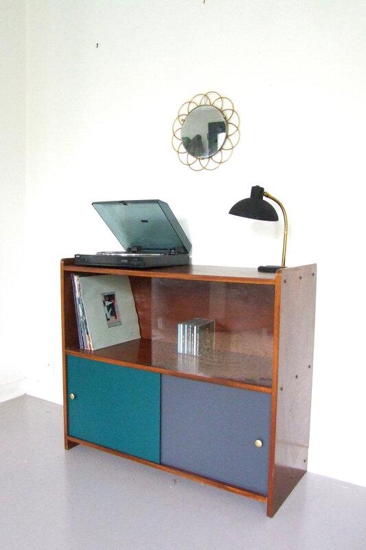 rangements meubles vintage pataluna chin s d nich s et d lur s. Black Bedroom Furniture Sets. Home Design Ideas