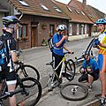 Raid district 2014 Isbergues