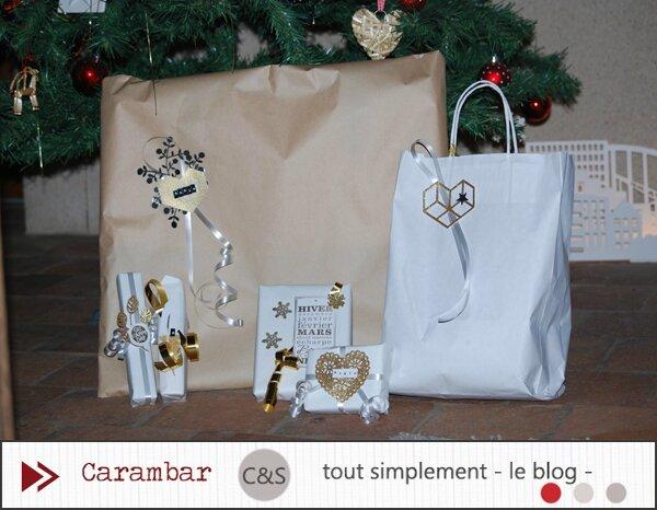Cadeaux DT - 2