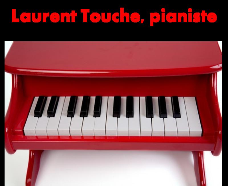 LaurentTouche
