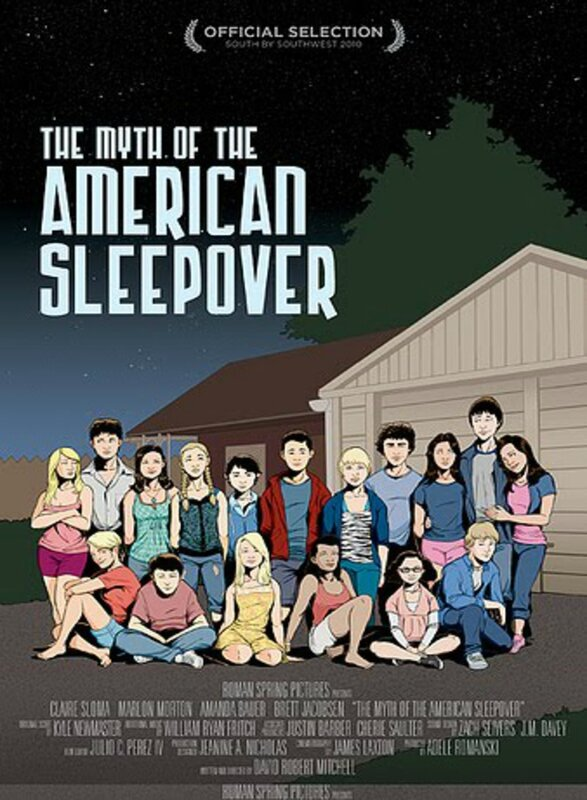 The_Myth_of_the_American_Sleepover