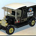 Y-12 Ford Model T Captain Morgan A 1