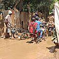 Centrafrique : quand les crises militaro-politiques font oublier le changement climatique