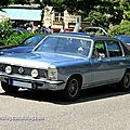 Opel diplomat type B V8 5