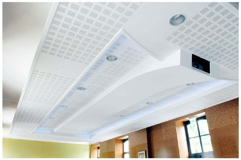 Plafond Design Placo images