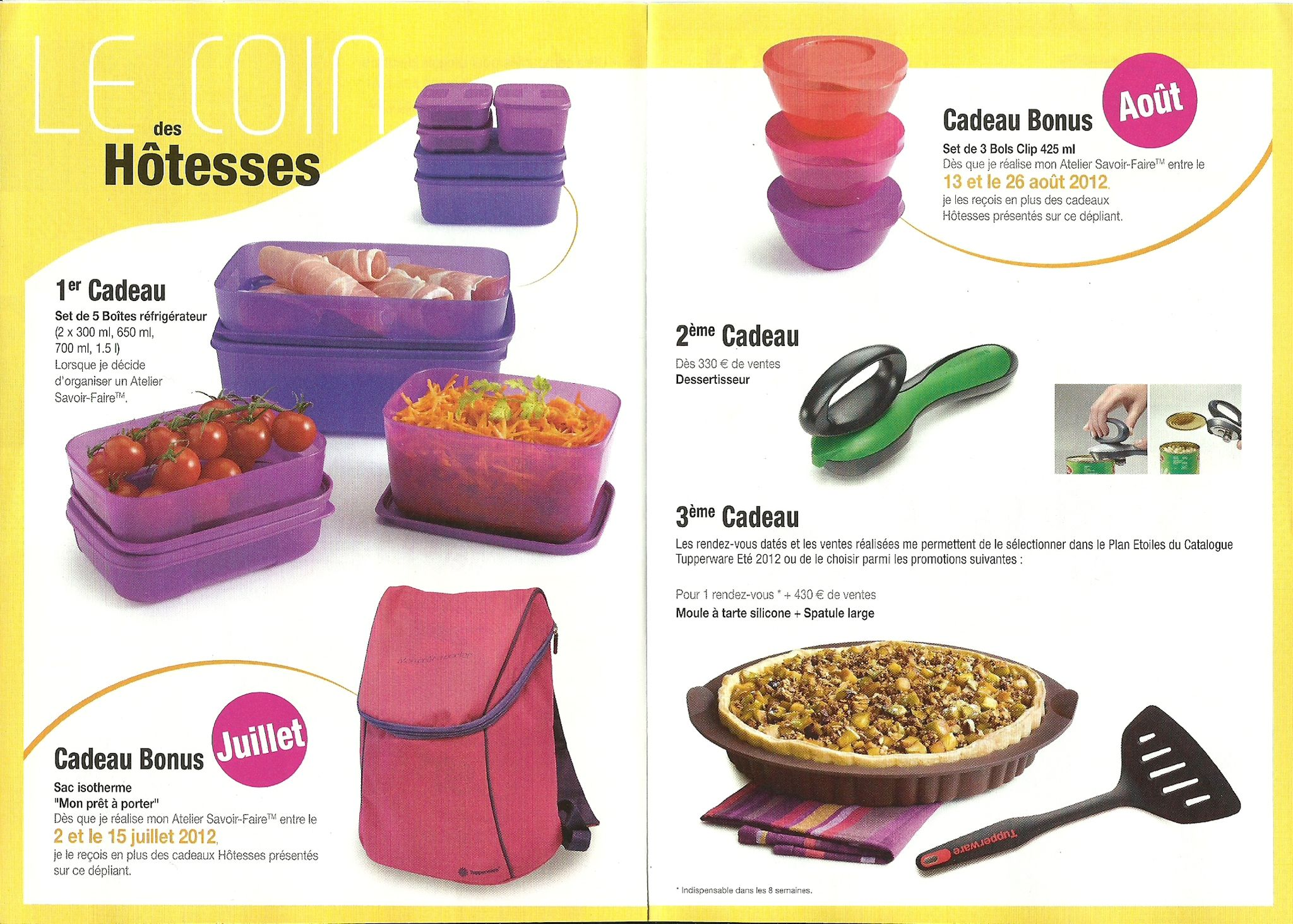 La cuisine tupperware by am lie - Cuisiner avec tupperware ...