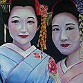 Rencontre japonaise