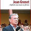 Jean grenet - l'afición sous toutes ses formes -