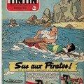 1953 - M. Tric : Sus aux pirates !