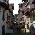 RUE SAINT JEAN DE LUZ