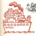 bateau Bates