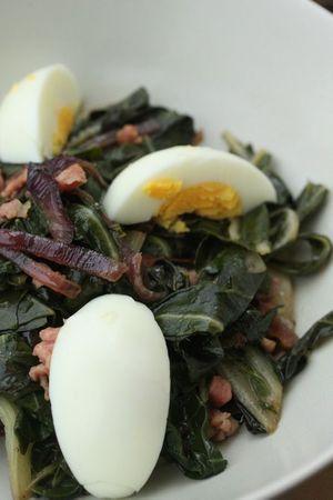 salade tiede bettes blettes requia delicook blog