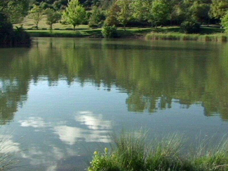 lac Bourguet