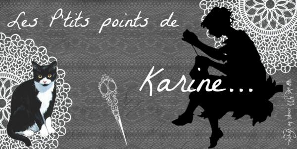 LES PTITS POINTS DE KARINE