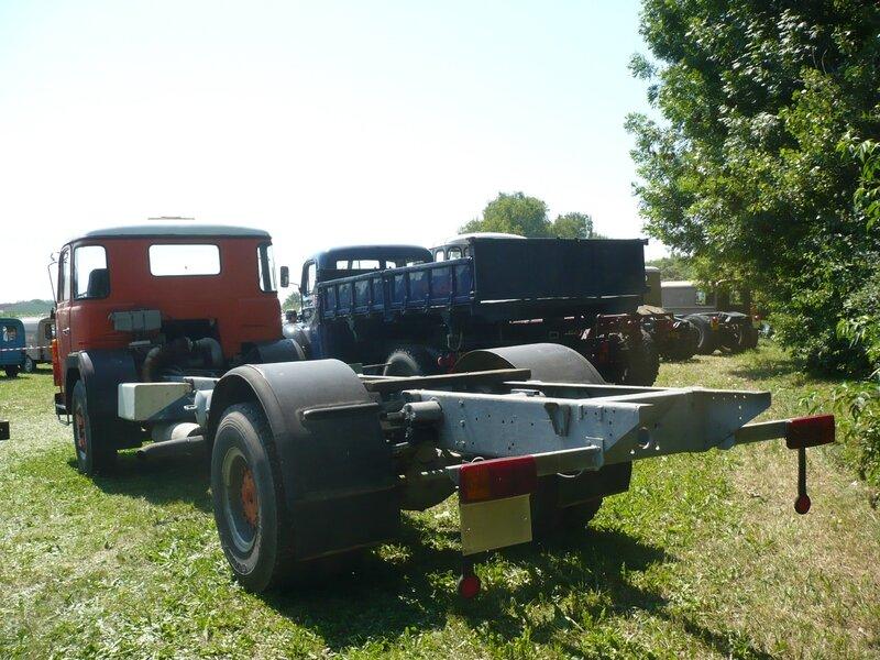 SAURER D230 châssis nu Ohnenheim (2)