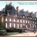 TRELON-Château 1909