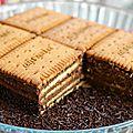 Recette du fameux gâteau de famille ! {& évènement gourmand et gratuit du 1er au 5 octobre: les cités merveilleuses !}