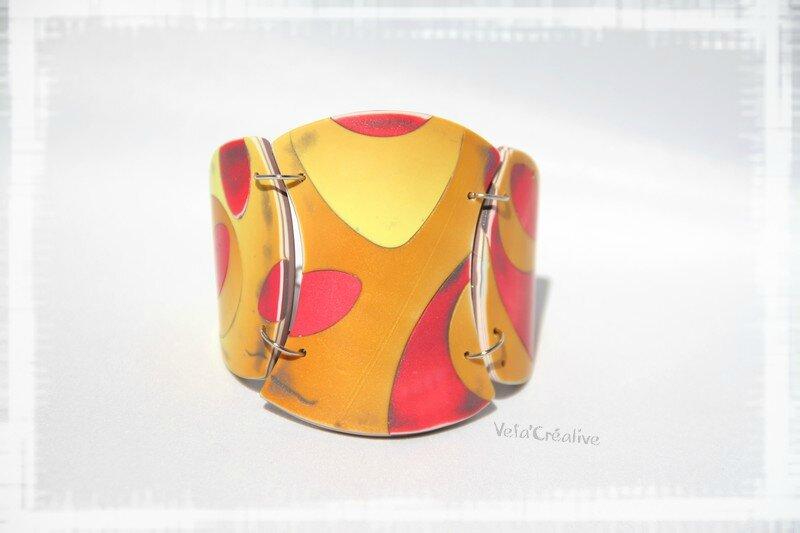 Bracelet_plaque_espagne_acidulée_debout