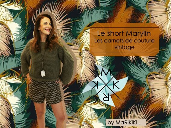 Short Marylin bis 01