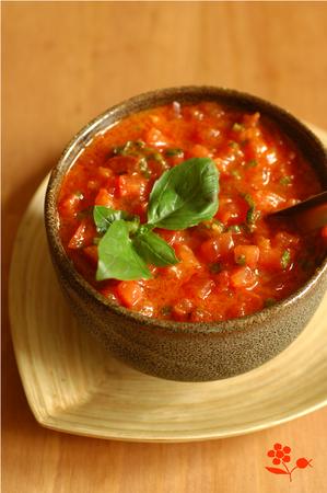 Vinaigrette tomates-basilic_1