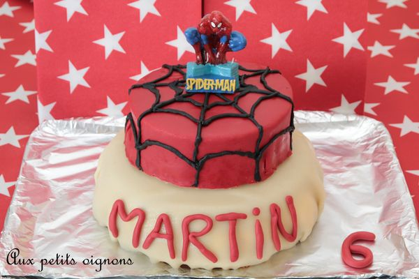 Spiderman_Martin_6Ans