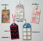 TAGS INCHIES GROUPE 4 BLOG
