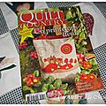Quilt country n° 25
