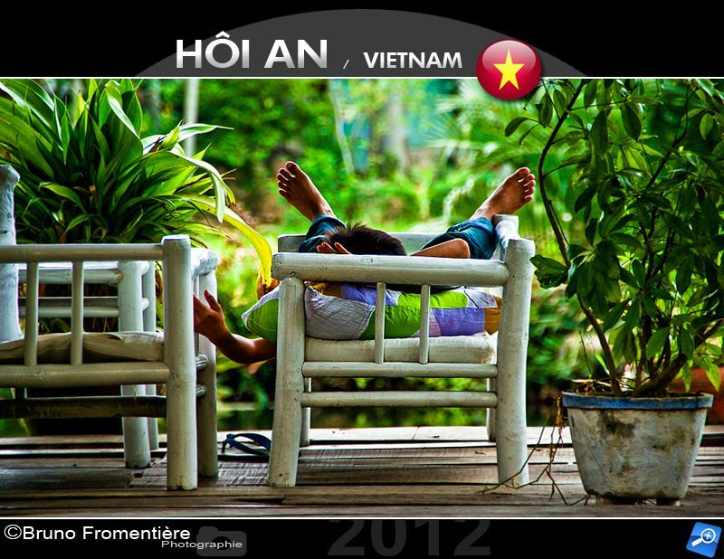 Tired in Hoi An 800