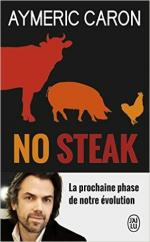 Aymeric CARON, No steak