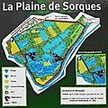Plaine de sorques