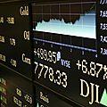 Les actionnaires, la bourse et moi.