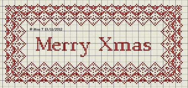 blog merry Xmas