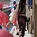 Jack Sparrow à Tôkyô eki?!?
