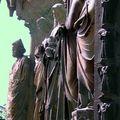 Reims, l'inspiration divine