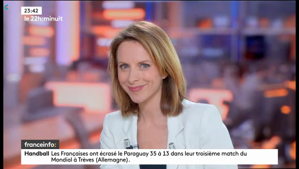 Frédérique Hénaut