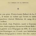 Robert_Généalogie_La famille de la Mennais sous l'Ancien Régime & la Révolution, d'après de documents nouveaux et inédits
