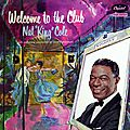 Nat King Cole - 1958 - Welcome to the Club (Capitol)