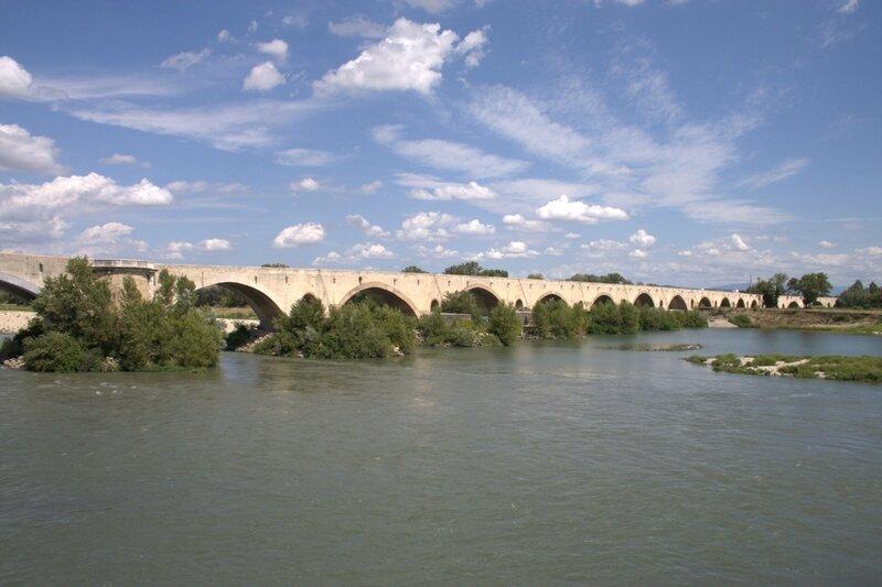 Pont Pont-Saint-Esprit